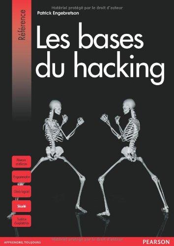 Les Bases Du Hacking – Peter Engebretson