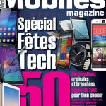 Mobiles Magazine N°186 - Janvier 2015