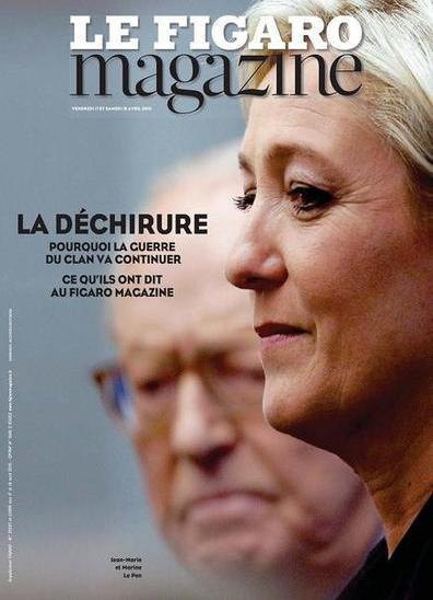 Le Figaro Magazine Du 17 Avril 2015
