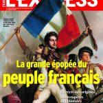 L'Express N°3364-3365 Du 23 Décembre 2015 au 6 Janvier 2016
