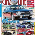 Gazoline N°235 - Juillet 2016