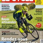 Le Cycle N°467 - Janvier 2016
