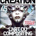 Advanced Creation Photoshop Magazine N°75