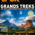 Trek Magazine N°165 - Octobre-Novembre 2015