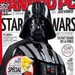 Canard PC N°321 Du 01 Juillet 2015