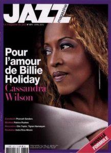 Jazz Magazine N°671 - Avril 2015