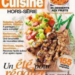 Maxi Cuisine Hors Série N°16 - Aout-Septembre 2016