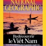 National Geographic N°191 - Aout 2015