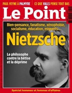 Le Point N°2251 Du 29 Octobre au 4 Novembre 2015