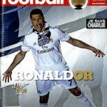 France Football N°3586 Du Mardi 13 Janvier 2015