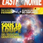 L'Astronomie N°90 - Janvier 2016