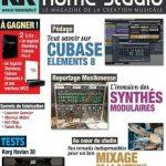 Keyboard Recordings Home Studio N°307 - Juin 2015