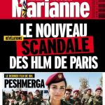 Marianne N°999 Du 3 au 9 Mai 2016