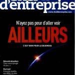 Chef d'Entreprise N°95 - Février 2015