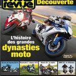 Moto Revue Hors Série N°3 - Dynasties De Légende 2016