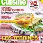 Maxi Cuisine N°108 - Juin 2016