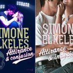 Attirance Et Confusion - Wild Cards Tomes 1 Et 2 De Simone Elkeles