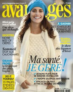 Avantages N°317 - Février 2015