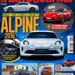 L'Auto Journal N°952 Du 18 Février au 2 Mars 2016