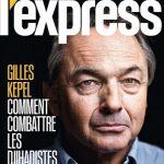 L'Express N°3390 + L'Express Style Du 22 au 28 Juin 2016