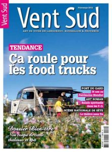 Vent Sud N°52 - Printemps 2015