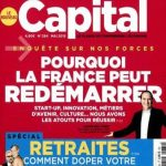 Capital N°284 - Mai 2015