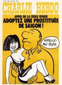 Charlie Hebdo N°233 Du 1er Mai 1975