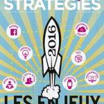 Stratégies N°1840 Du 7 Janvier 2016