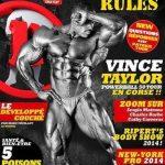 Bodybuilding Rules N°13