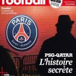 France Football N°3590 du Mardi 27 Janvier 2015
