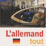 L'allemand Tout De Suite Pocket - Livre et cd