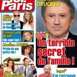 Ici Paris N°3699 Du 25 au 31 Mai 2016