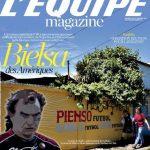 L'Equipe Magazine N°1217 Du 10 au 16 Janvier 2015