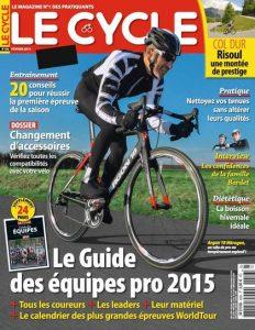 Le Cycle N°456 - Février 2015