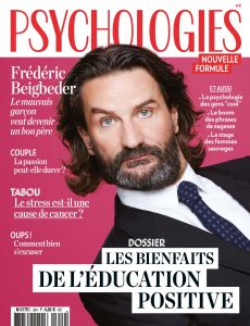Psychologies Magazine N°354 - Septembre 2015