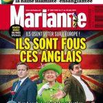 Marianne N°1001 Du 17 au 23 Juin 2016