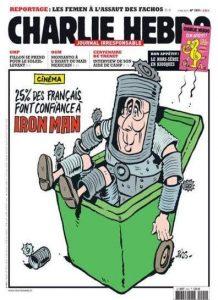 Charlie Hebdo N°1091 Du 15 Mai 2013