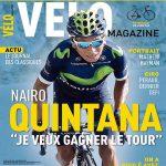 Vélo Magazine N°540 - Mai 2016