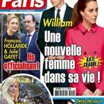 Ici Paris N°3651 Du 24 au 30 Juin 2015