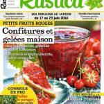 Rustica N°2425 Du 17 au 23 Juin 2016