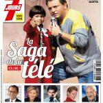 Télé 7 Jours Hors Série N°8 - Juillet-Aout 2016