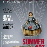 Collect Arts Antiques Auctions N°455 - Juin 2015