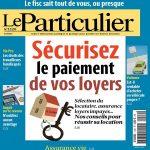 Le Particulier N°1120 - Avril 2016
