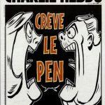 Charlie Hebdo N°1189 Du 6 Mai 2015
