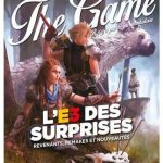 The Game N°07 - Aout-Septembre 2015