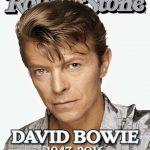 Rolling Stone Hors Série N°28 - Numéro Collector 2016