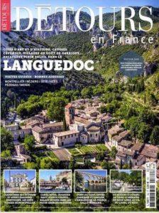 Détours En France N°182 - Avril-Mai 2015