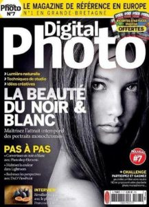 Digital Photo Magazine N°7 - Octobre-Novembre 2014