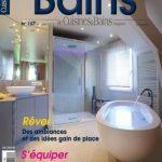 Cuisines et Bains N°157 - Juin-Juillet 2015