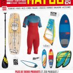 Wind Magazine Hors Serie N°2 - Guide Matos 2016
